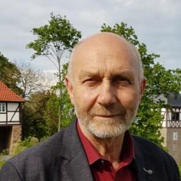 Berthold Freter