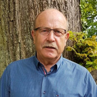 Bernd Aschenbrandt