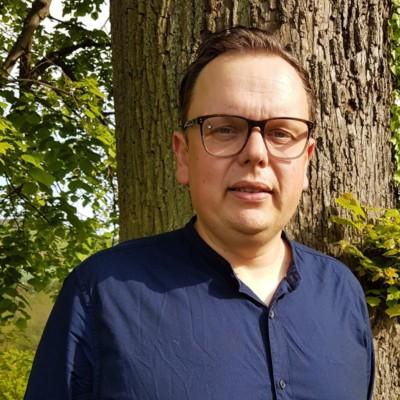 Dirk Möhlke