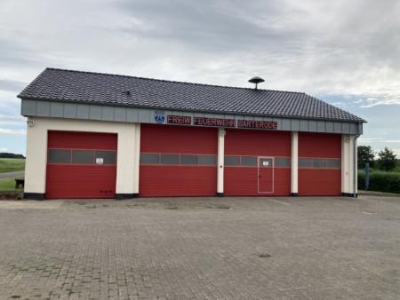 Feuerwehrgerätehaus